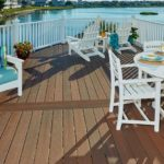 Decks Plus - Custom Designed Decks - Poly Furniture